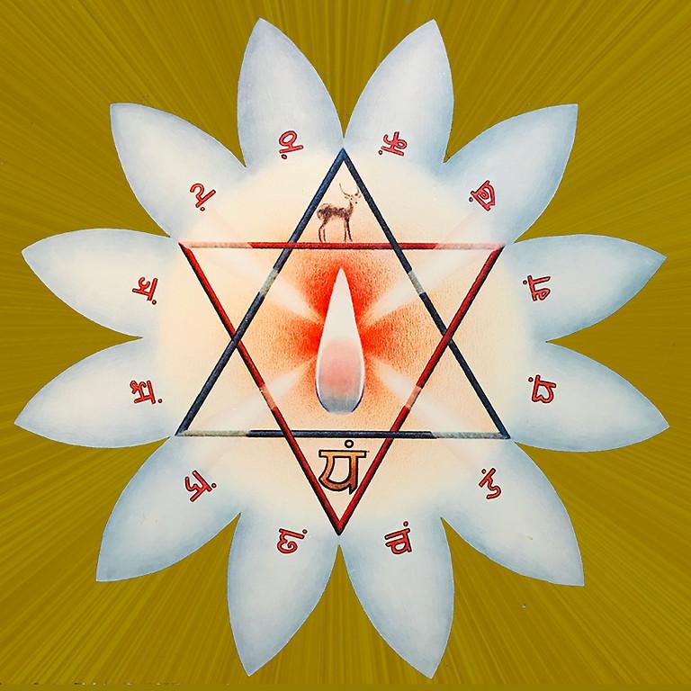 Chakra Shuddhi - A 7-Night Sadhana Retreat