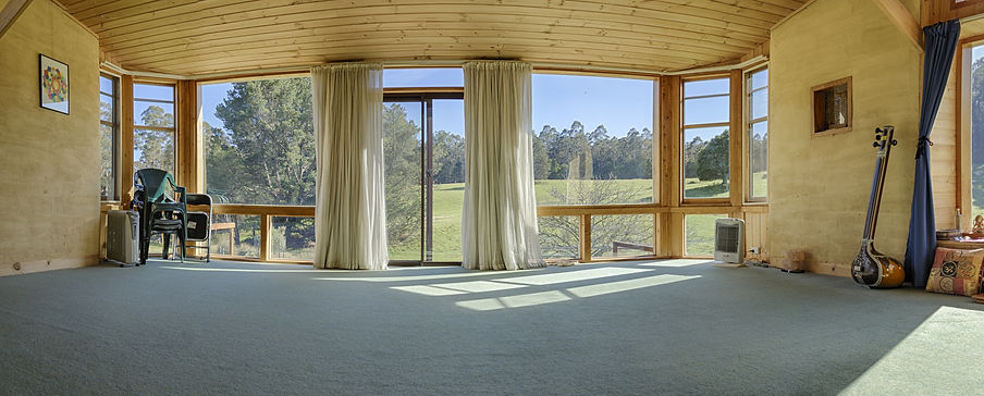 Atma Darshan Yoga Studio in Western Creek
