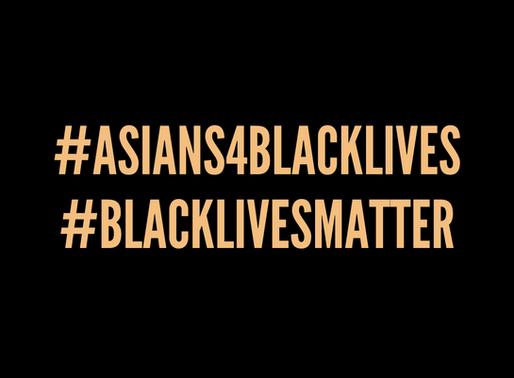 Examining Anti-Blackness in TRA & Asian American Communities