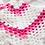 Thumbnail: Crocheted Pram cover