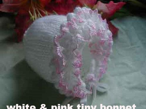 Lacy Bonnets