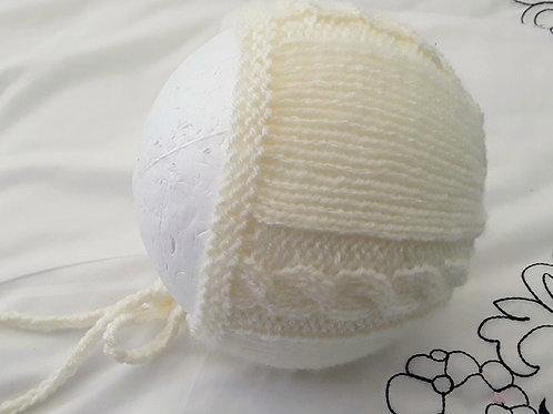 Unisex bonnets