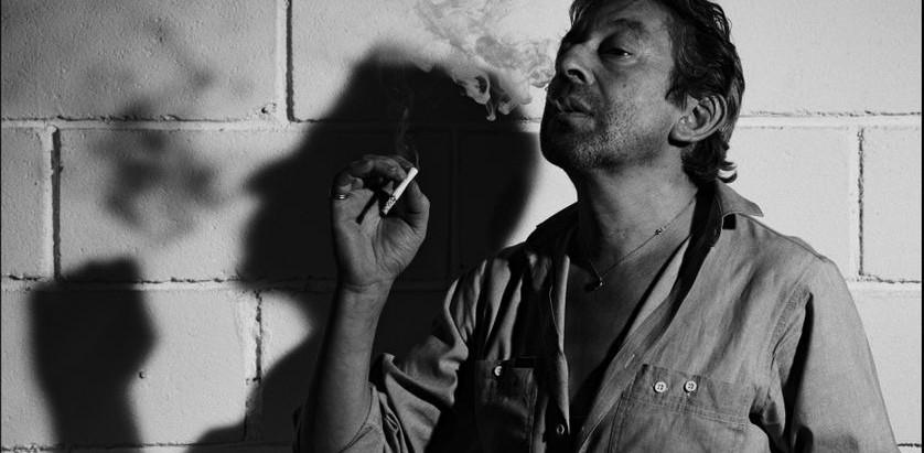 Gainsbourg, trente ans après : cinq de ses plus grandes chansons