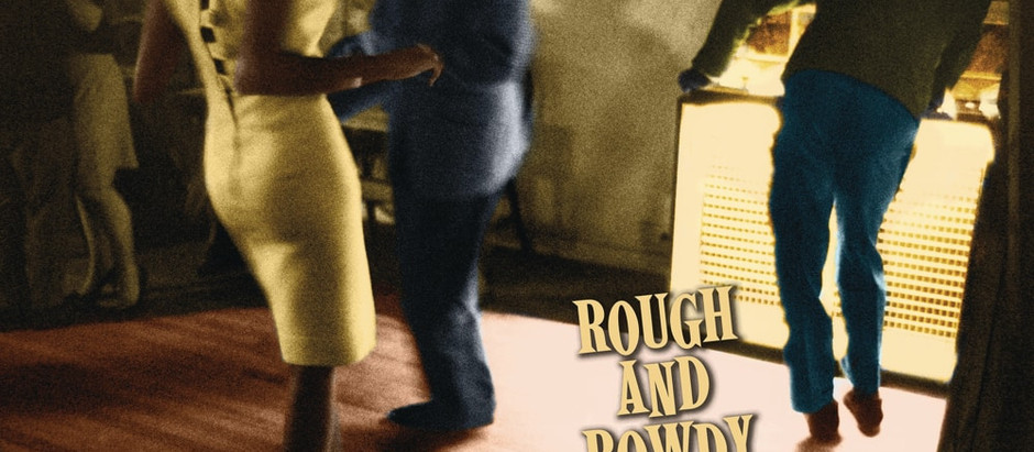 Review : Bob Dylan - Rough and Rowdy Ways