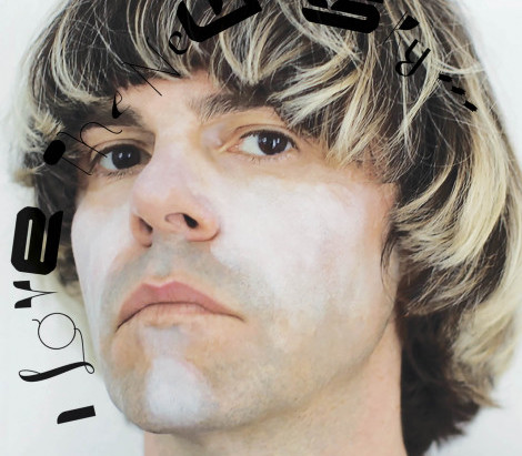 Review : Tim Burgess - I Love The New Sky