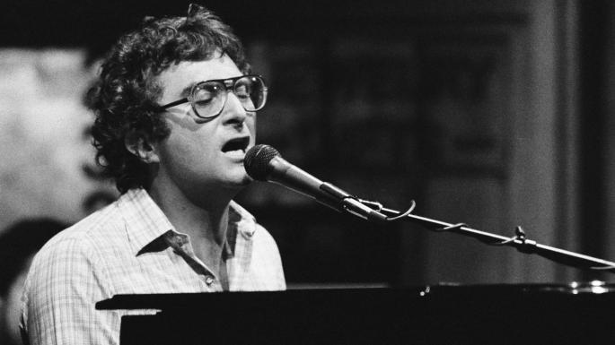 Randy Newman, la mélodie du coeur | Story
