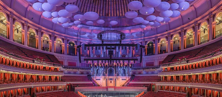 6 lieux de concerts iconiques