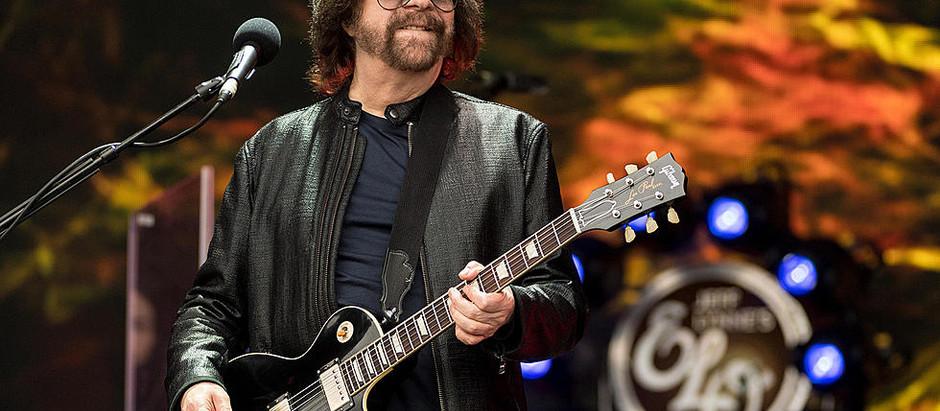 Jeff Lynne, le magicien de la pop