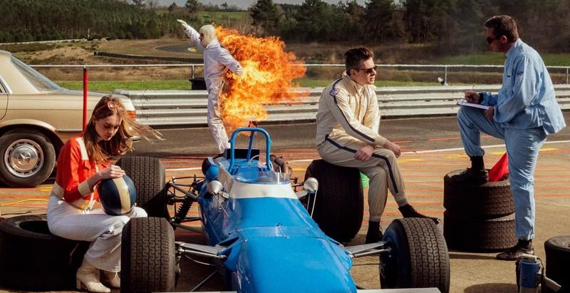 Review : Benjamin Biolay - Grand Prix