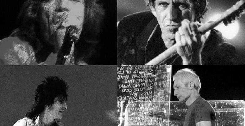 Ces albums des Stones qui méritent d'être réécoutés