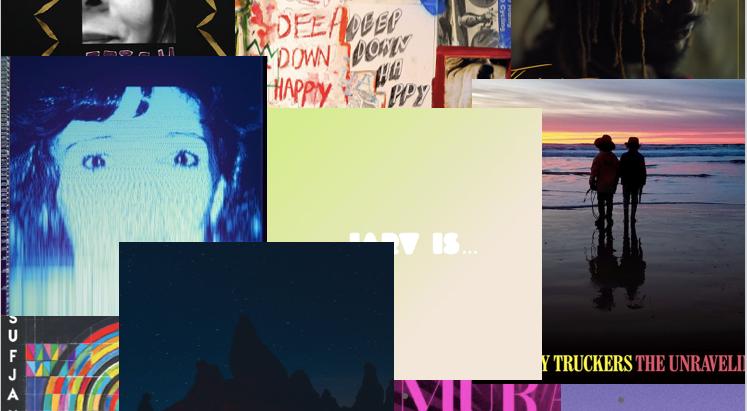 2020 en 20 albums