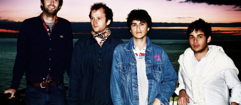 Pourquoi Vampire Weekend est un des meilleurs groupes d'indie rock