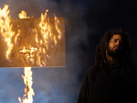 """J.Cole: """"The OFF - Season"""" - Recensione"""