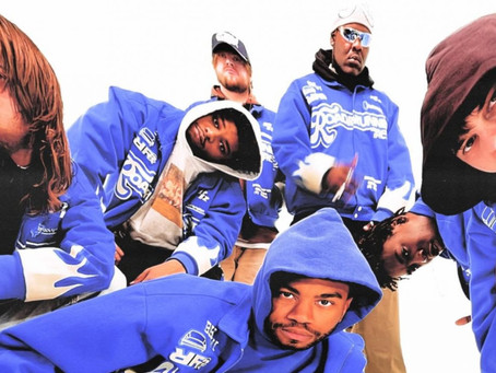 "Brockhampton: ""ROADRUNNER: NEW LIGHT, NEW MACHINE"" - Recensione"