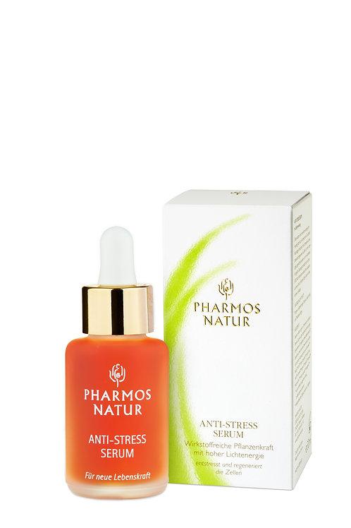 Calming & Regenerating Elixir (Anti-Stress Serum) 30 ml