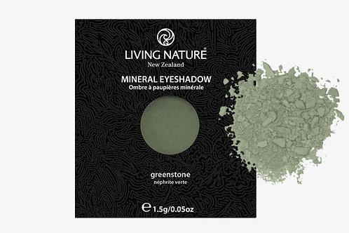 Living Nature Eye Shadow Greenstone 1,5 g