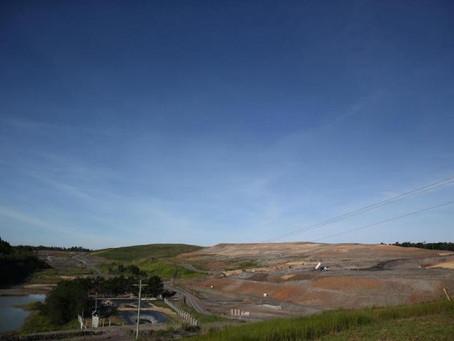 A cidade subterrânea do lixo: conheça o aterro para onde vão quase 40% dos resíduos produzidos no RS