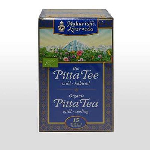 Pitta Tee KbA 15 Btl.18 g