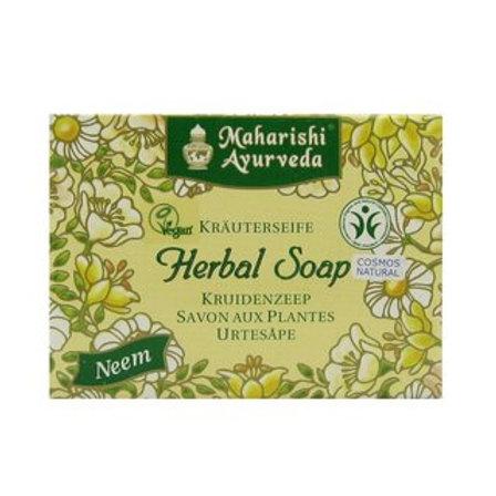 Maharishi Ayurveda Herbal Soap Neem