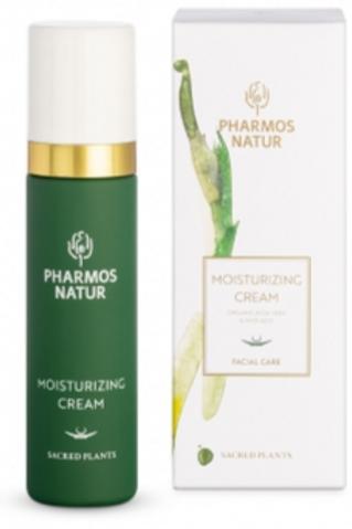 Moisturizing Cream (Feuchtigkeitscreme) 50 ml