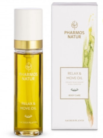 Relax and Move Oil 63 ml