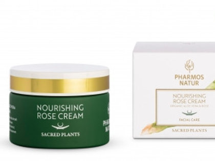 Nourishing Rose Cream 50 ml