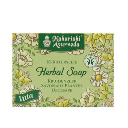 Maharishi Ayurveda Herbal Soap Vata