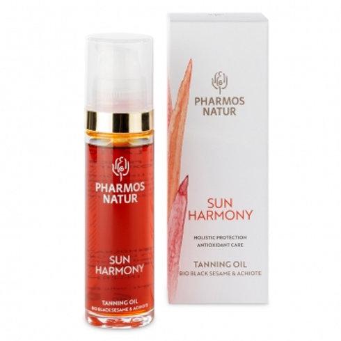 Sun Harmony Tanning Oil