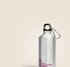 Conference Waterbottle
