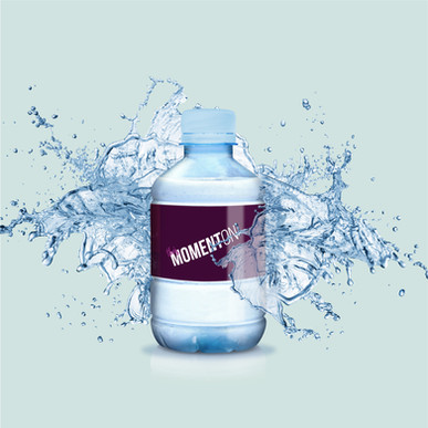 Branded Event Water bottle