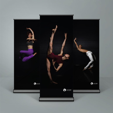 Performance Retractable Banners
