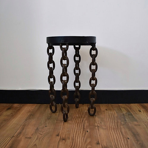 CHAIN TABLE