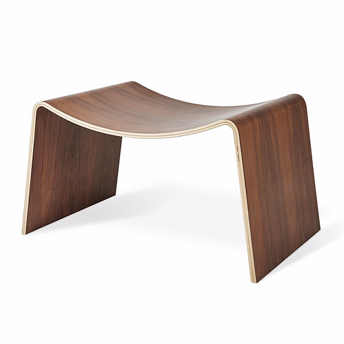 WAVE STOOL BY GUS