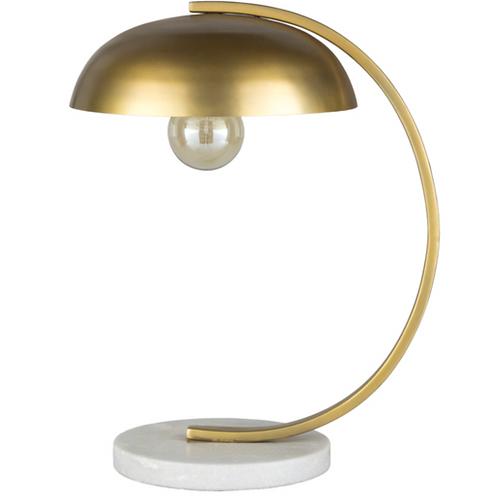 HALF CIRCLE LAMP