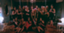 Maison Burlesque: Hens Nights. Burlesque Boudoir | Melbourne Burlesque Studio