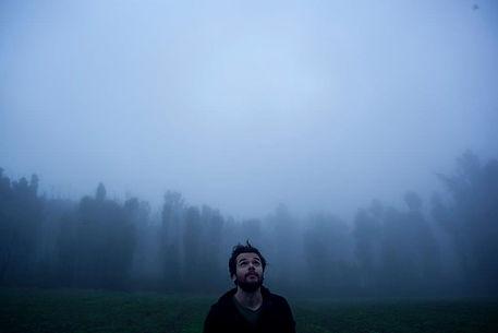 Dominic Deacon Vamp Studio Photography