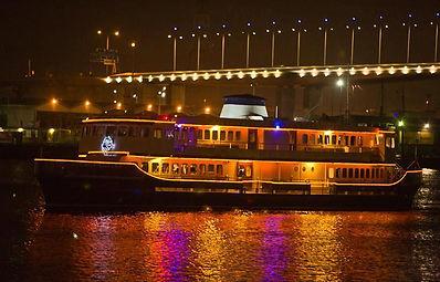 Lady Cutler Burlesque Showboat