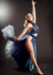 Juniper Fox Melborne Burlesque Performer