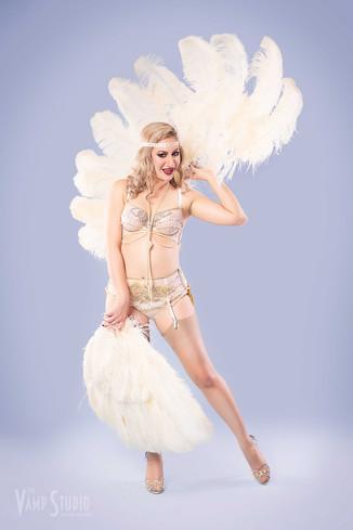 Vamp Studio Burlesque Glamour Photography Melbourne