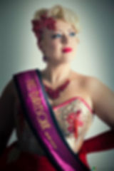 Domino De Jour Burlesque Classes Melbourne