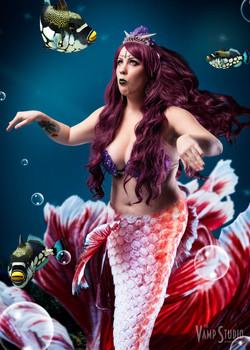 Mermaid Fantasy Photography