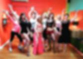 Burlesque Classes Maison Burlesque Melbourne