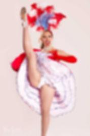 Iva Grande Burlesque