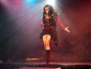 Performer Spotlight on... Jazida!