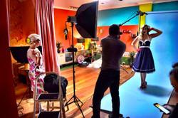 Vamp Studio Pinup Photography