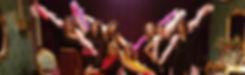 Melbourne Burlesque Hens Nights