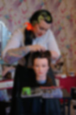Vintage Hair and Makeup Classes Melbourne