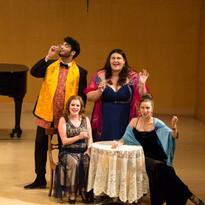 Spotlight Opera Scenes