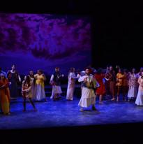 Hillman Opera presents DIDO AND AENEAS