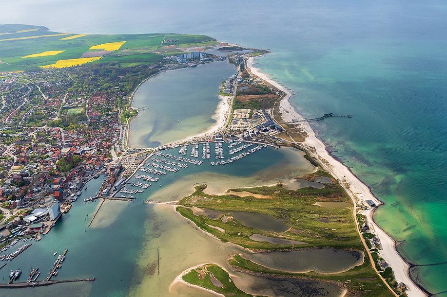 Baltic Five Luftbild Fischwarder.jpg